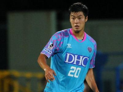 J联赛鸟栖沙岩官方宣布吕成海正式转会K联赛庆南FC