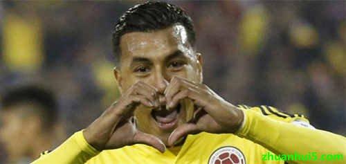 国际米兰正式宣布签下哥伦比亚后卫穆里略(Jeison Murillo)
