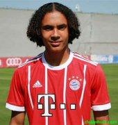 拜仁慕尼黑官方宣布签下了费耶诺德锋线小将约书亚-济科