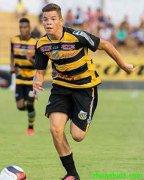 新奥里藏特人17岁前锋罗德里戈明年加盟皇马签约6个赛季