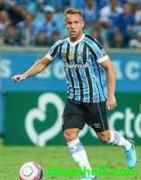巴塞罗那官方宣布3000万欧敲定巴西新星阿图尔