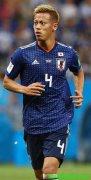 本田圭佑亲笔信:关于录像带、足球和人生目标的故事
