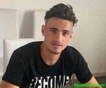 佩鲁贾官方宣布罗马尼亚中场德拉戈米尔(Vlad Dragomir)自由转会加盟