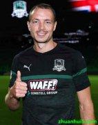 克拉斯诺达尔签下了北雪平后卫弗永卢松(Jon Fjoluson)