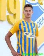 希腊人竞技租借了巴勒莫前锋诺伯特・巴洛格(Norbert Balogh)