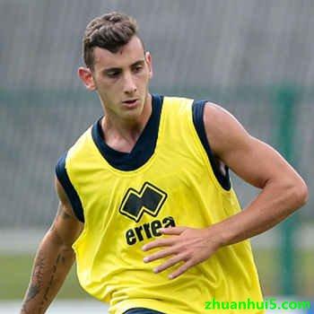 维尔图斯恩泰拉签下了拉齐奥后防小将杰尔蒙尼(Luca Germoni)