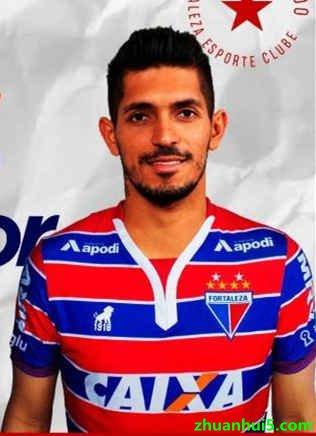 福塔莱萨官方宣布巴西前锋佩德罗-儒尼奥尔(Pedro Junior)加盟