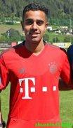 拜仁慕尼黑签约新西兰前腰萨普里特・辛格(Sarpreet Singh)