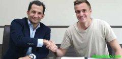 拜仁慕尼黑官方宣布与年轻门将福吕西特尔续约至2022年