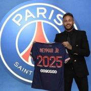 巴黎圣日耳曼官方宣布与巴西球星内马尔续约至2025年