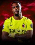 AC米兰官方宣布签下法甲冠军里尔门将迈尼昂